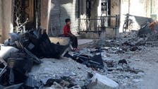 Nine Syrians 'executed' at checkpoint