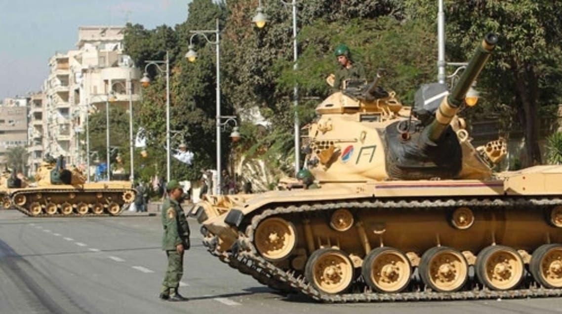 الجيش المصري 9