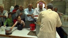 Charities feed thousands of Palestinians in Ramadan