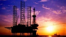 Oil prices edge higher on China, U.S. data