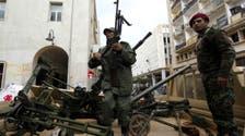 اشتباكات وانفجارات في بنغازي شرقي ليبيا