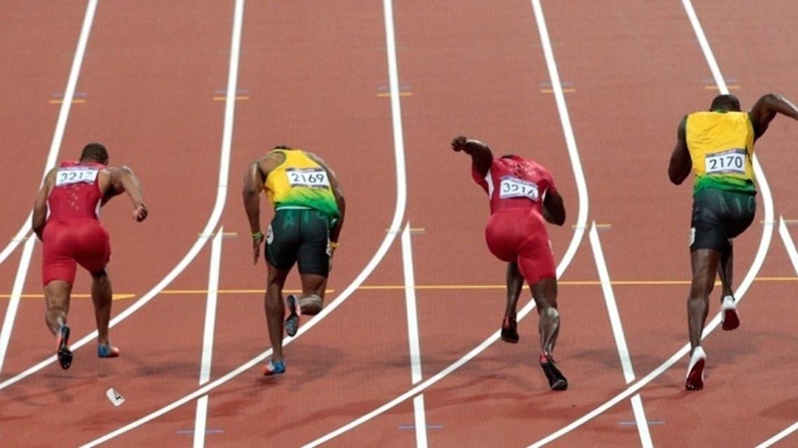 فضائح تعاطي المنشطات عصفت برياضة ألعاب القوى مؤخرا
