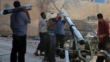 Iran: Ramadan ceasefire in Syria 'desirable'