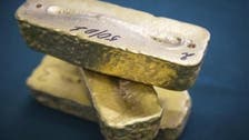 Gold volatility deters investors despite three-year low in prices