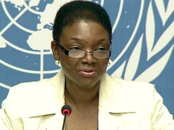 الأمم المتحدة تتحدث عن قتل 5000 شخص شهرياً في سوريا