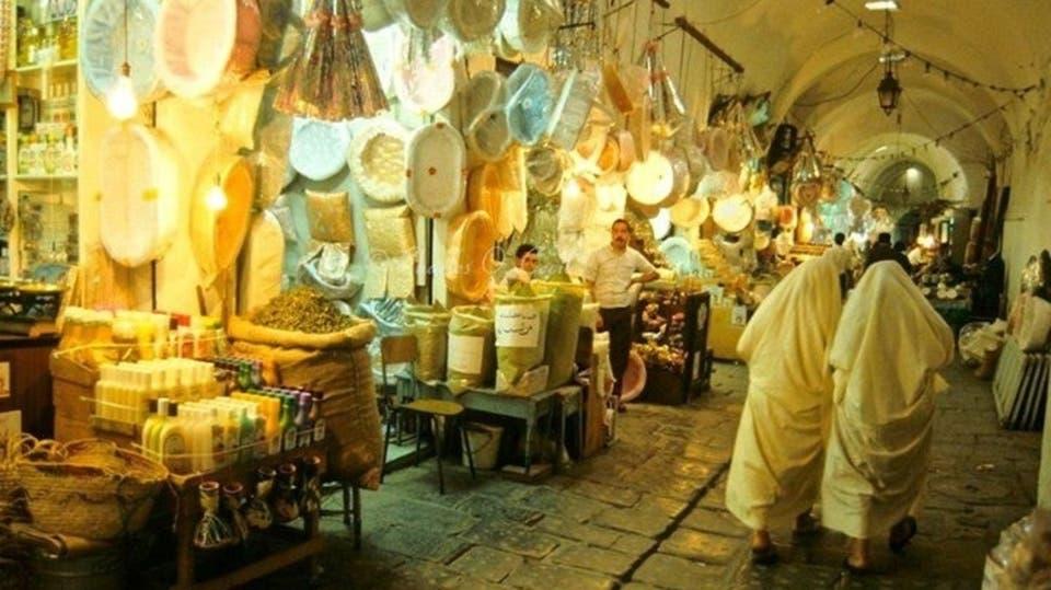 تونس العتيقة