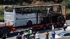 One year on, Bulgaria still hunts for anti-Israeli bus bomber