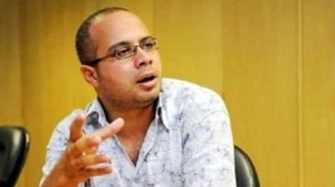 أحمد ماهر 1