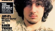 Rolling Stone front cover of Boston bomber triggers online backlash