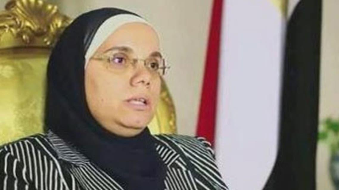 Bakinam al-Sharqawi