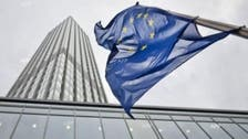 Eurozone current account surplus narrows, ECB says