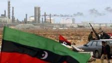 حكومة #ليبيا المعترف بها تحذر ناقلات النفط