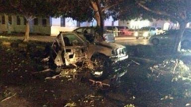 انفجار سيارة مفخخة في منطقة الرفاع بالبحرين دون إصابات