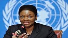 آموس تقترح زيادة التدخل في حالات الطوارئ الإنسانية