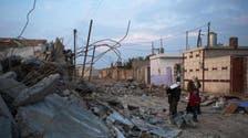 Kurds seize town on Syria-Turkey border, Ankara concerned