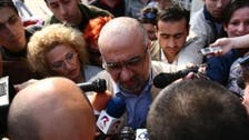 Syrian handed over to Romania after kidnapping journalists in Iraq