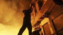 مقتل أكثر من 50 طفلاً إثر حريق في الحسكة