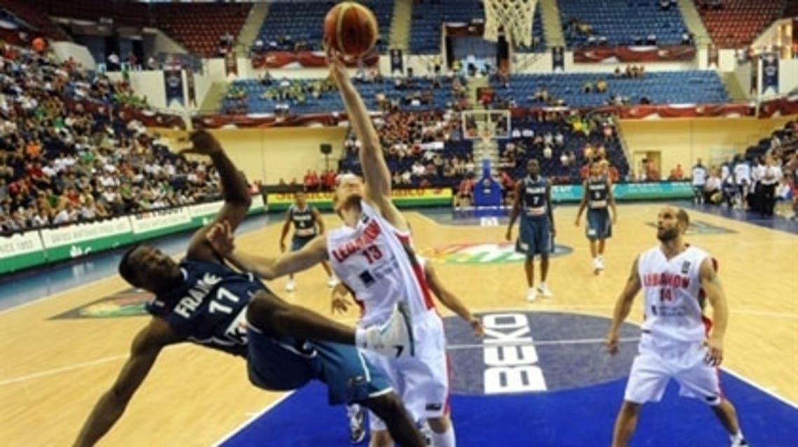 Lebanon Basket Ball