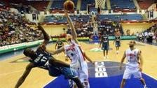 FIBA suspends Lebanon for four years