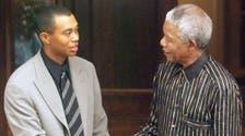 Sports figures show their love for Mandela
