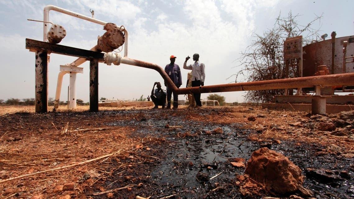 south sudan oil reuters