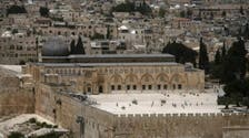 Israel allows thousands of Palestinians to pray at al-Aqsa mosque