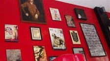 Nazi-themed cafe raises questions in Indonesia