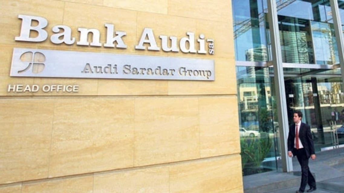 bank audi reuters