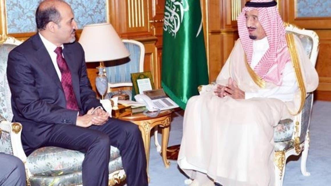 Saudi Crown Prince (SPA)