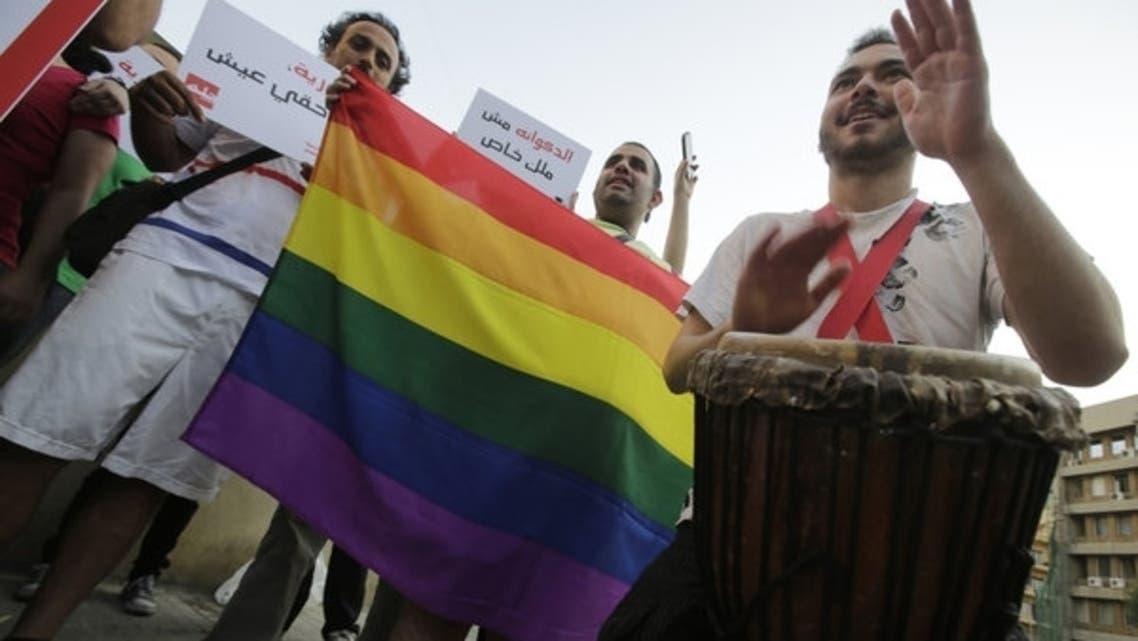Lebanon gay rights