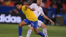 Santos leaves Arsenal to return to Flamengo