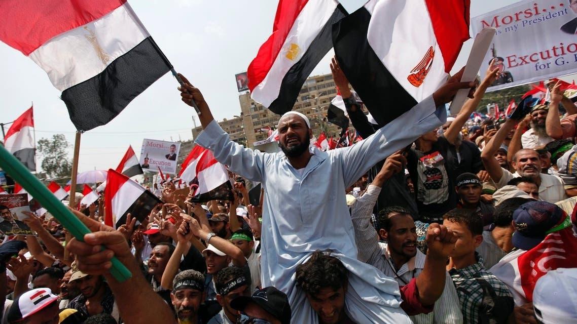 Mursi (Reuters)