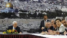 U.N. chief: Middle East rivals must show 'courage' in peace talks