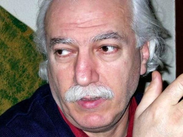 السلطات السورية تعتقل عبدلكي أشهر الفنانين التشكيليين