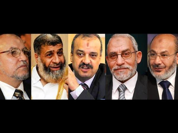 تقرير أمني يكشف عن لقاء قيادات إخوانية مع مسجلين جنائيا