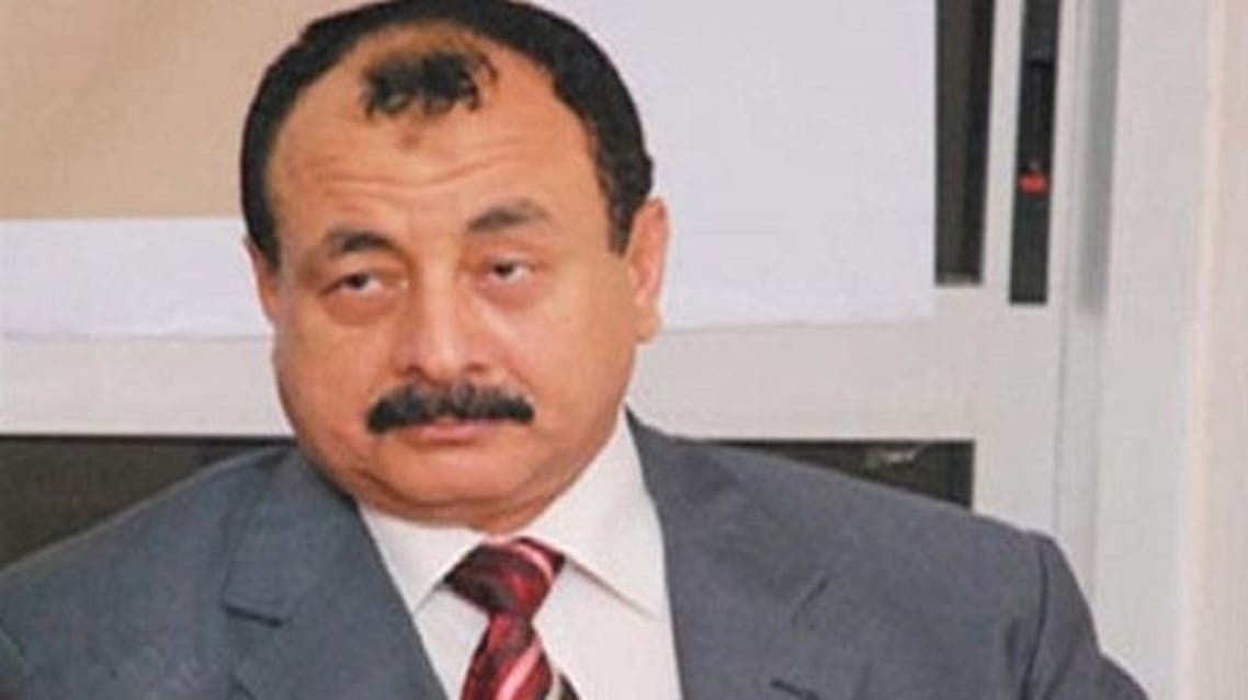 Ahmed al-Sioufi