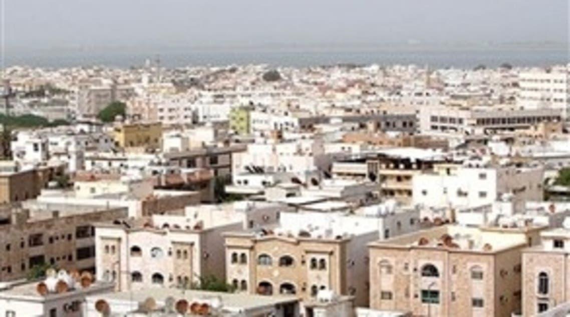 مساكن في السعودية