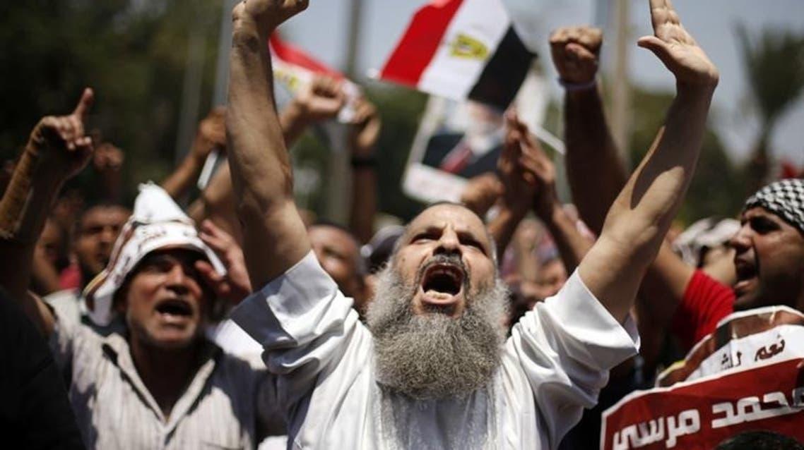 تظاهرات رابعه العدويه