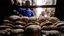 Halting Egypt's wheat imports was Mursi's biggest mistake, says minister