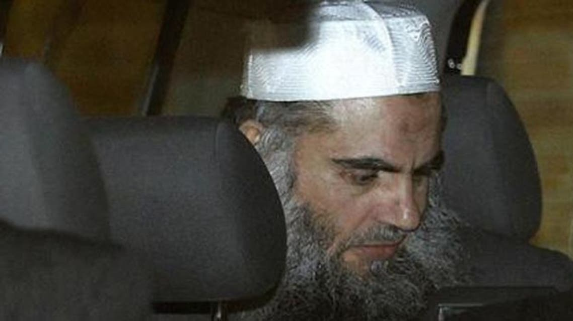 abu-qatada-reuters-670 File Photo by Reuters