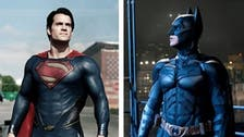 Superman, Batman to team up in new film