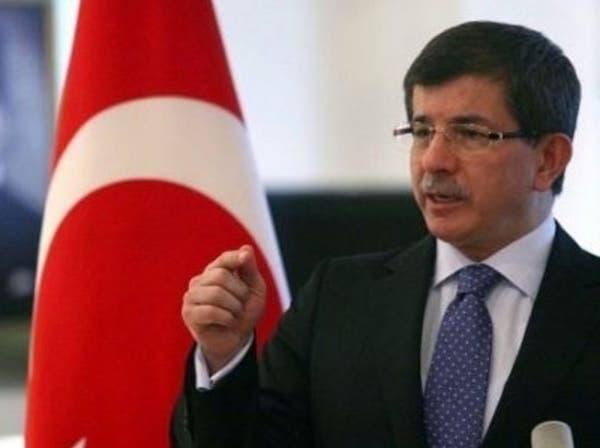 """تركيا: دعوتنا لفرض منطقة عازلة شمال سوريا """"إنساني"""""""
