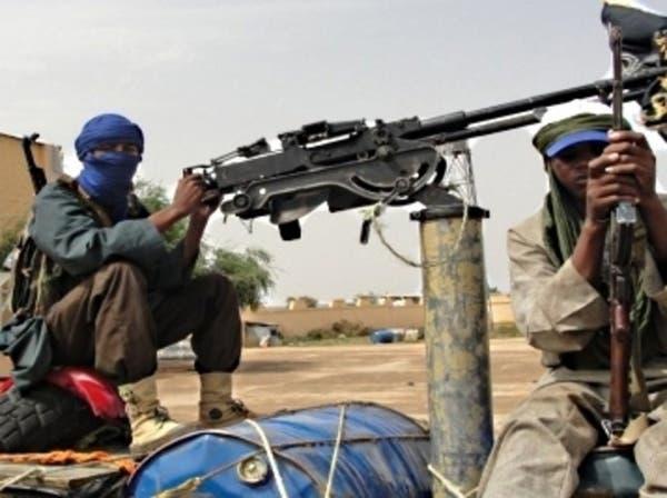 متمردو شمال مالي يرفضون توقيع اتفاق الجزائر للسلام