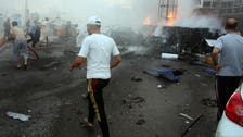 Almost 1,000 people killed in Iraq in July, most since 2008