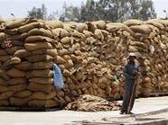 احتياطي مصر الاستراتيجي من القمح يكفي لبداية مارس
