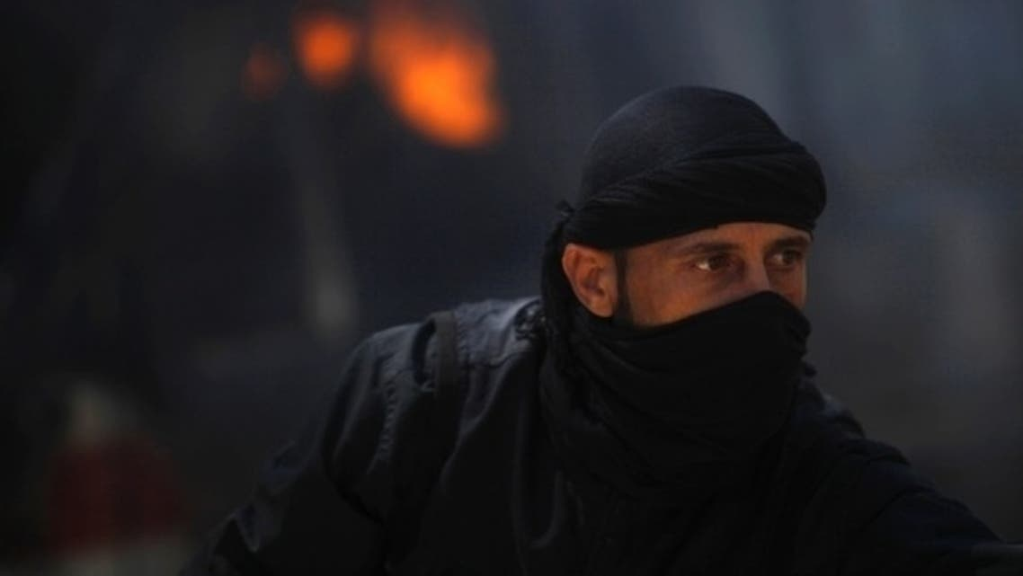 اسلامی جنگجو