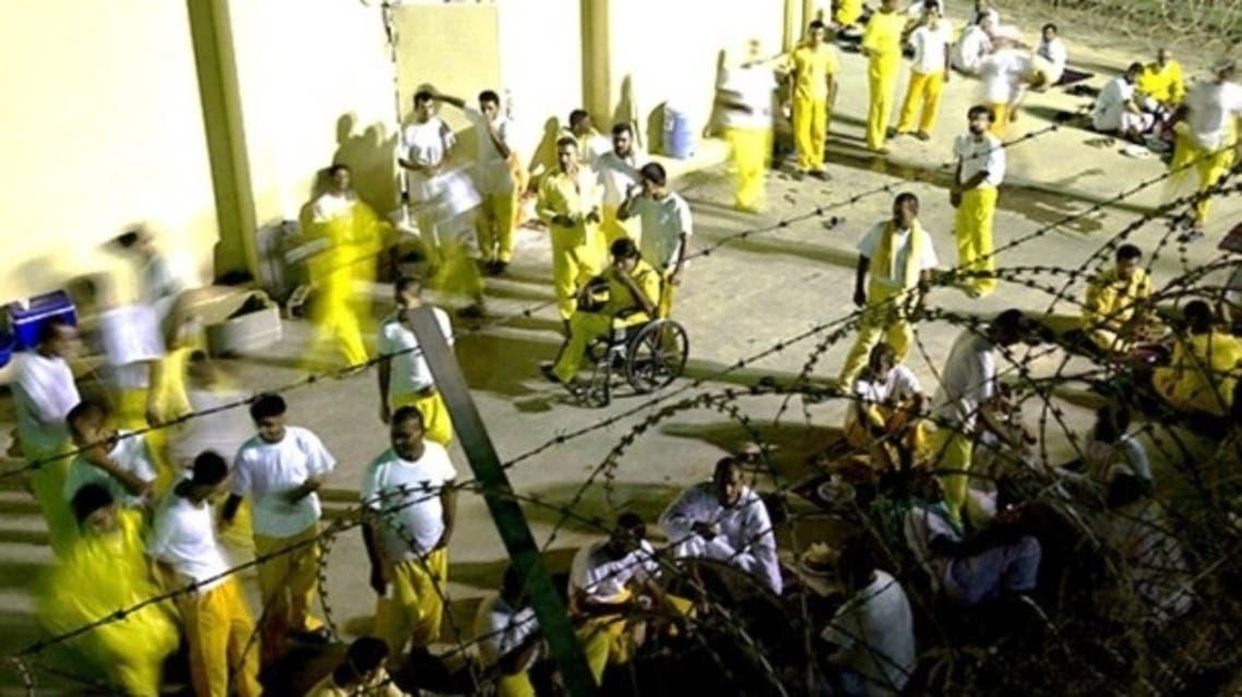 سجن التاجي بغداد