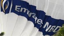 Dubai's heavyweight Emirates NBD may gain after Q2 beat