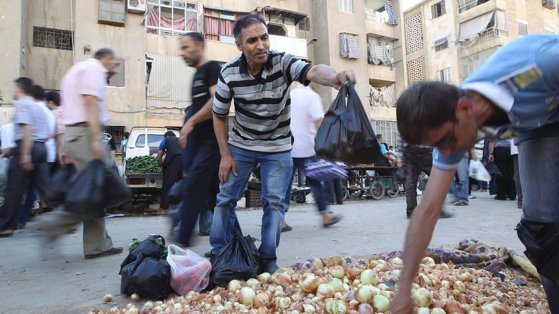 Smiling through war in Ramadan