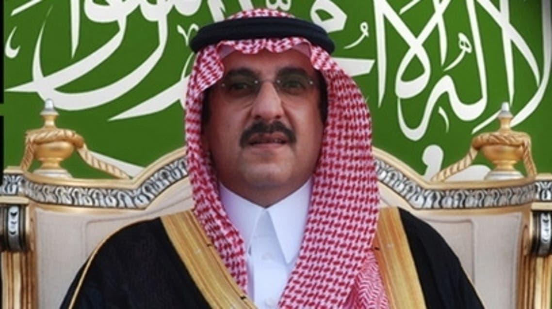 الأمير محمد بن نايف 2